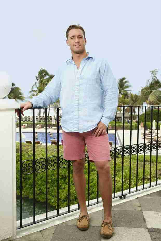 Who Is Bachelor in Paradise Contestant Dylan Petitt?