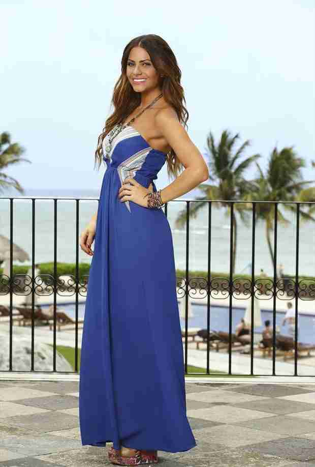 Who Is Bachelor in Paradise Contestant Michelle Money?