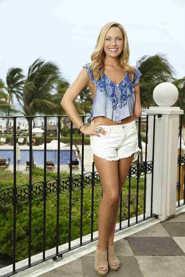 Who Is Bachelor in Paradise Contestant Sarah Herron?
