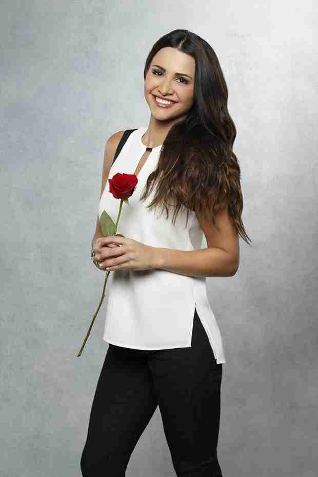 """Andi Dorfman Almost Turned Down the Bachelorette — """"No Way, Been There, Done That"""""""