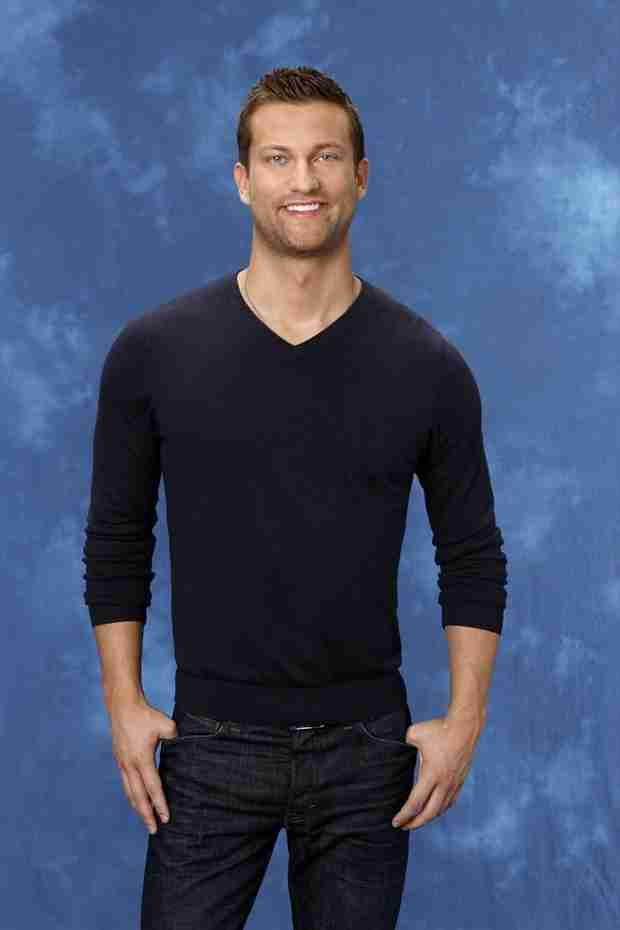 Who Is Bachelor in Paradise Contestant Chris Bukowski?