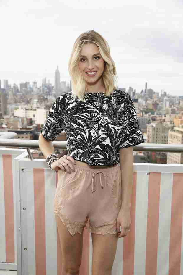 Whitney Port Talks Wedding Planning, Picking a Dress, and Her Guest List! — Exclusive