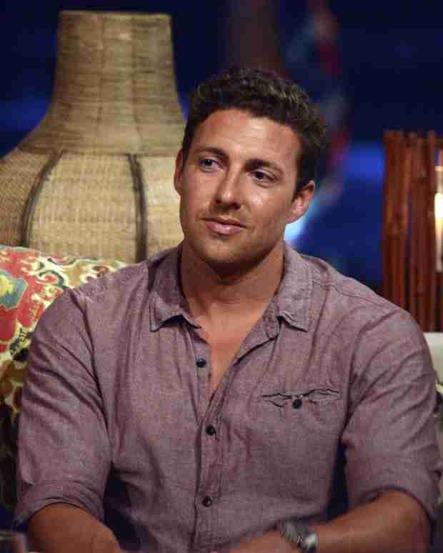 Who Is Bachelor in Paradise Contestant Zack Kalter?