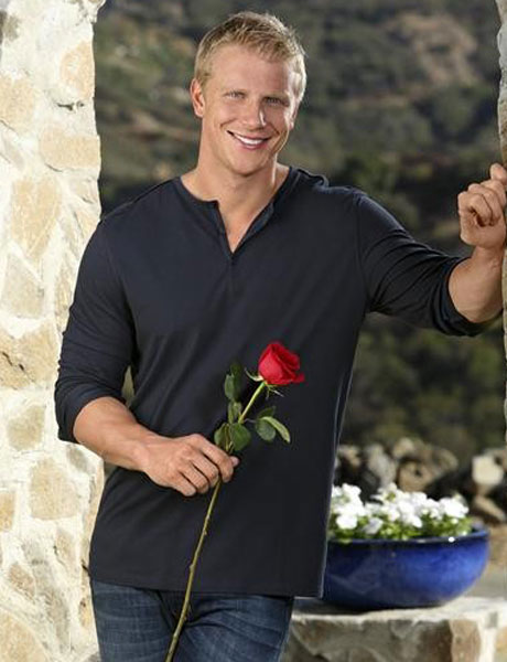 """Sean Lowe's Advice For Bachelor Chris Soules: """"When in Doubt, Ditch the Shirt"""""""