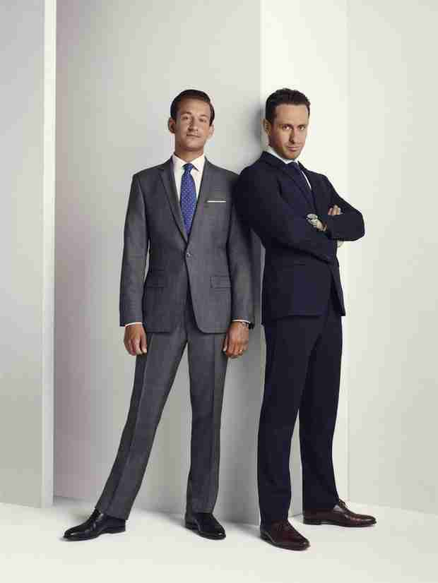"""Million Dollar Listing L.A.'s British Imports Bring a """"New Dynamic"""" (VIDEO) — Exclusive"""