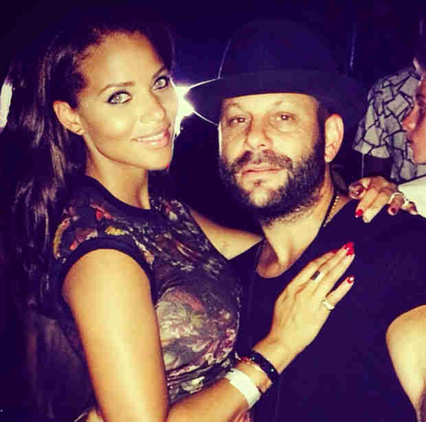 VH1's Single Ladies Star Announced She is Expecting! — Who Is It? (PHOTO)