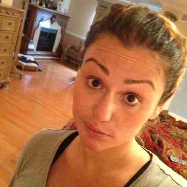 Jersey Shore's JWOWW Slams Plastic Surgery Rumors With Makeup-Free Selfie (PHOTO)