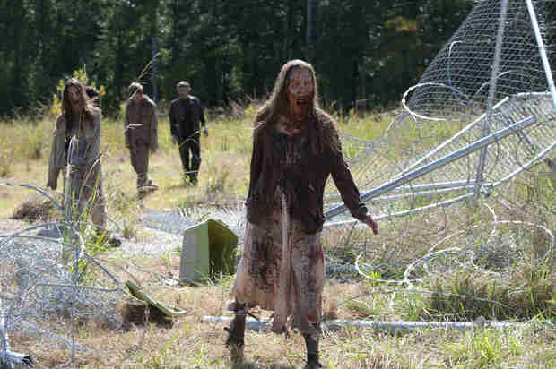 "The Walking Dead Season 5 Will Show ""Scale of the World"" Like Never Before"