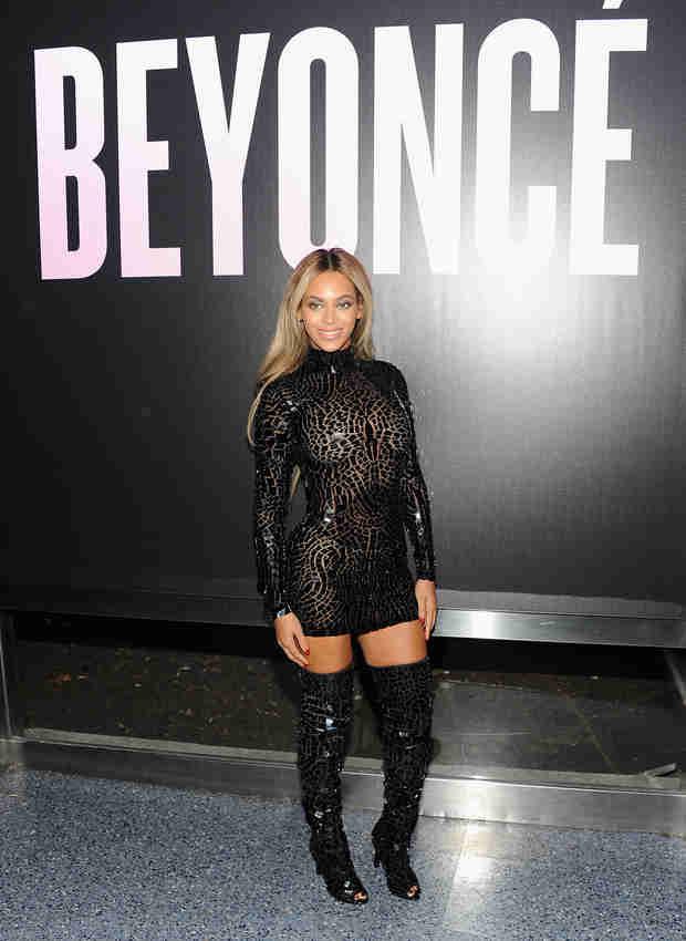 Beyoncé to Receive Michael Jackson Video Vanguard Award at 2014 MTV VMAs (VIDEO)