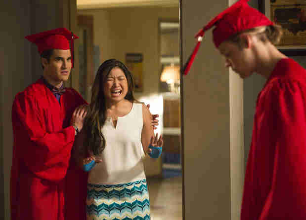 Glee Season 6 Spoilers: Get Ready For a Song Written By Vikings!