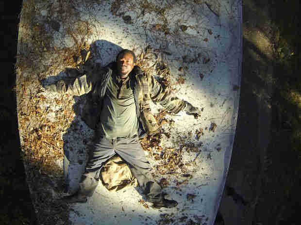 The Walking Dead Season 5 Spoilers: What's Up With Bob? Should We Worry Or Not?