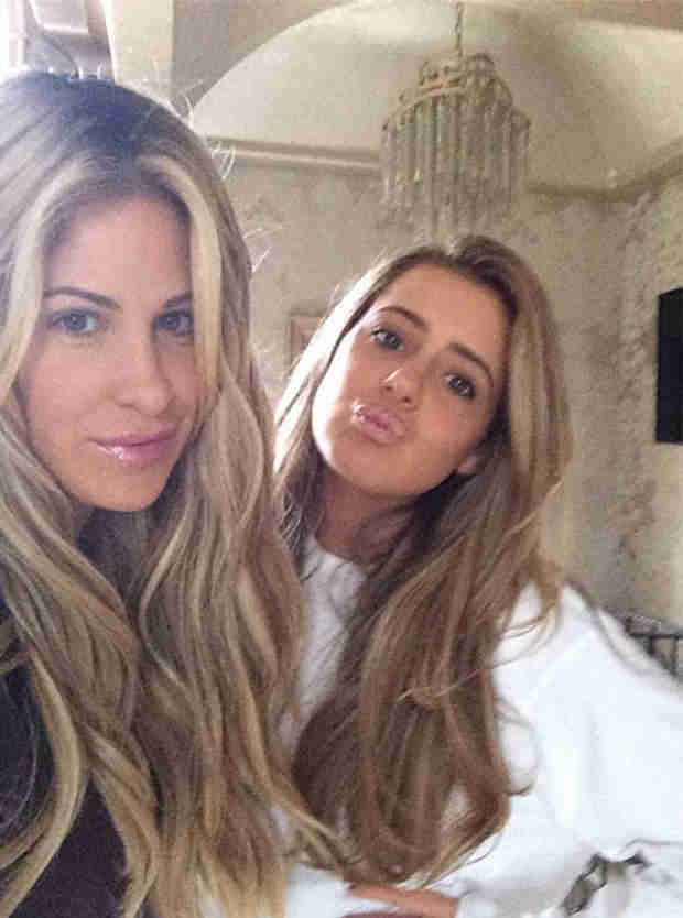 "Kim Zolciak on Cursing Around Her Kids: ""It's Just Part of Who I Am"" (VIDEO)"