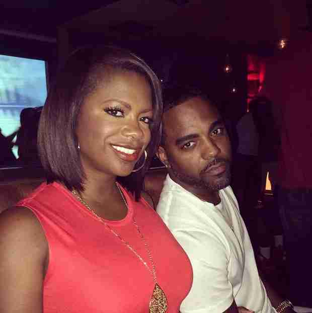 Kandi Burruss and Todd Tucker's Dream Comes True — What's Going On?