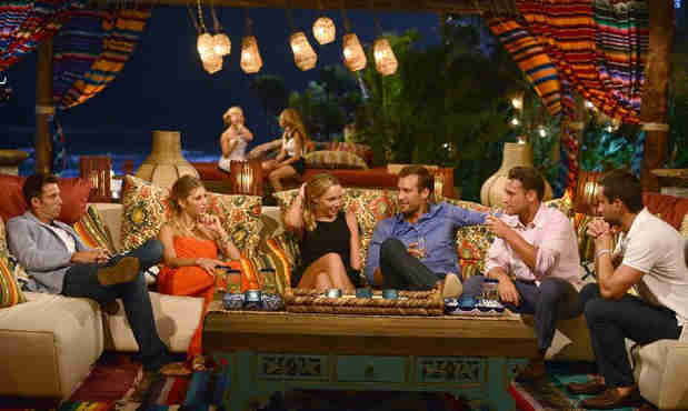 Jason and Molly Mesnick: Everyone on Bachelor in Paradise Looks Dumb and Crazy!