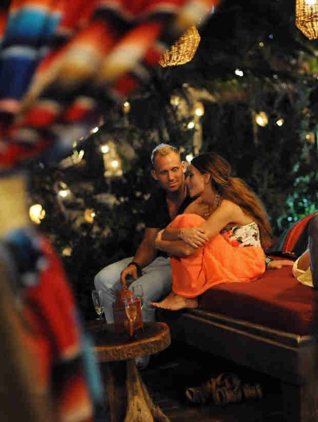 Bachelor in Paradise Episode 4 Spoilers: Three New Guys For Michelle Money!