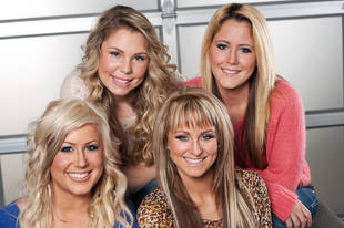 Cast of Teen Mom and Teen Mom 2 Join Forces For MTV Special! — Report