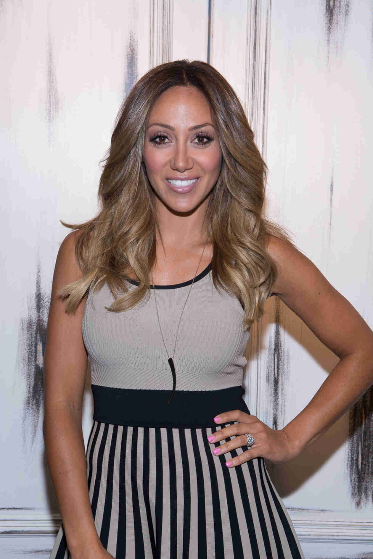 Melissa Gorga Admits She Played a Part in the First Responder Party Craziness