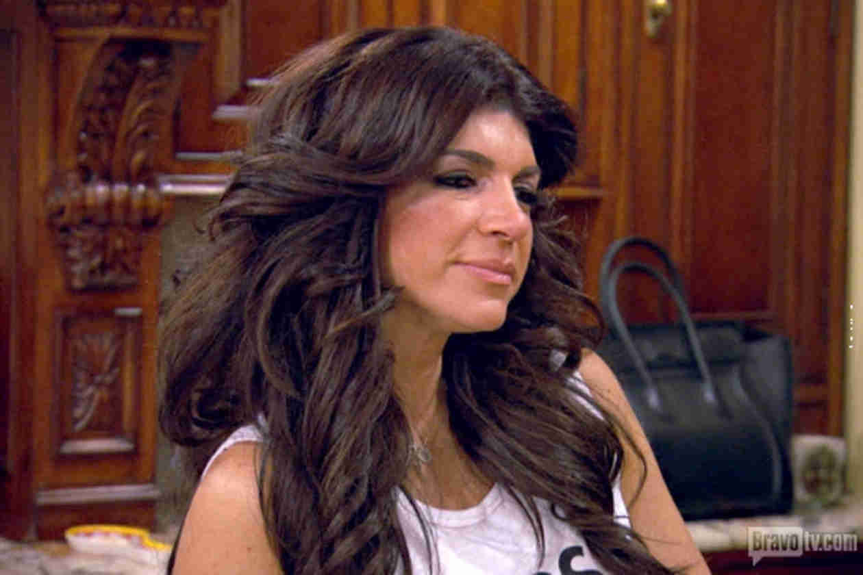Will Bravo Film Teresa Giudice's Court Sentencing?