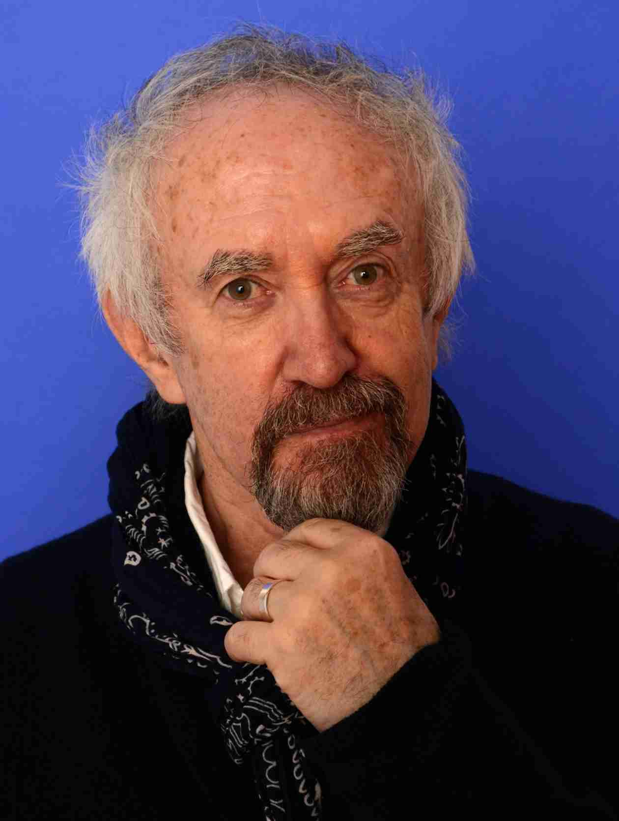 Who Is Jonathan Pryce? 5 Things to Know About the High Sparrow Actor