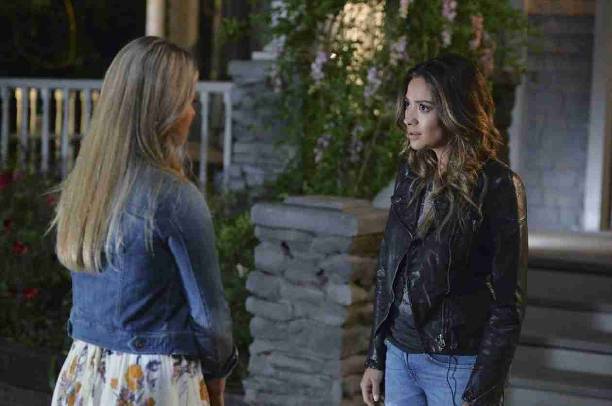 Pretty Little Liars Season 5, Episode 10 — 10 Burning Questions