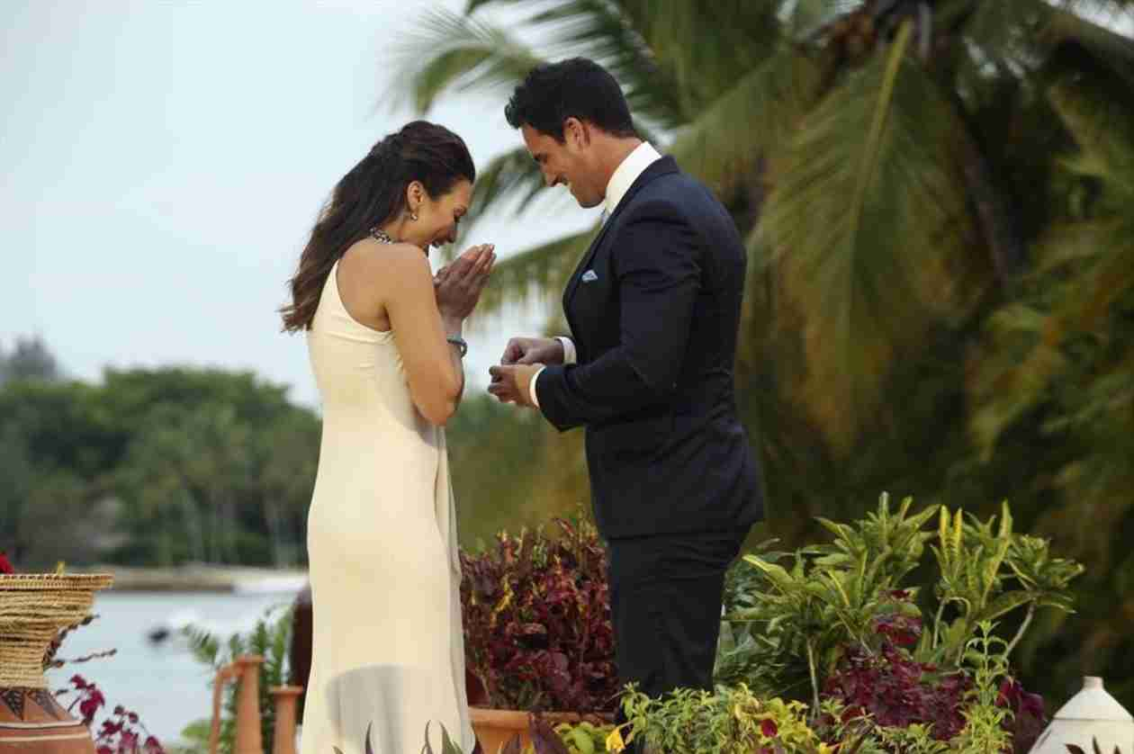 Bachelorette 2014: Did Josh Murray Pay For Andi Dorfman's Engagement Ring?