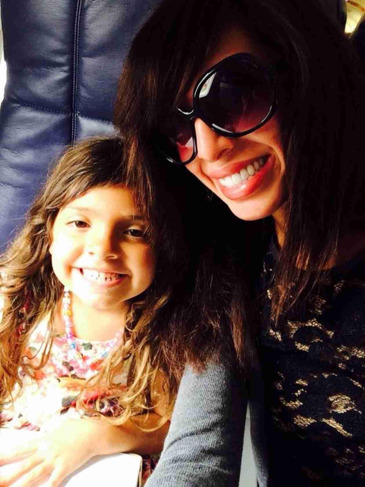 Is Farrah Abraham Homeschooling Daughter Sophia?!