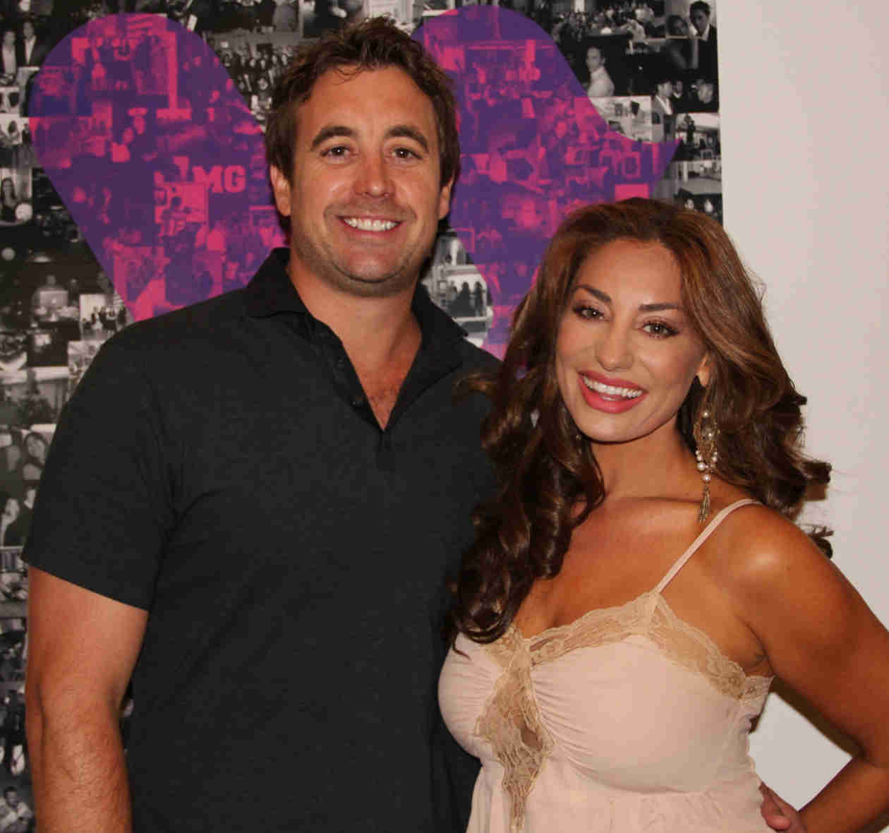 "Lizzie Rovsek: RHOC Was ""Helpful"" For My Marriage — Exclusive"