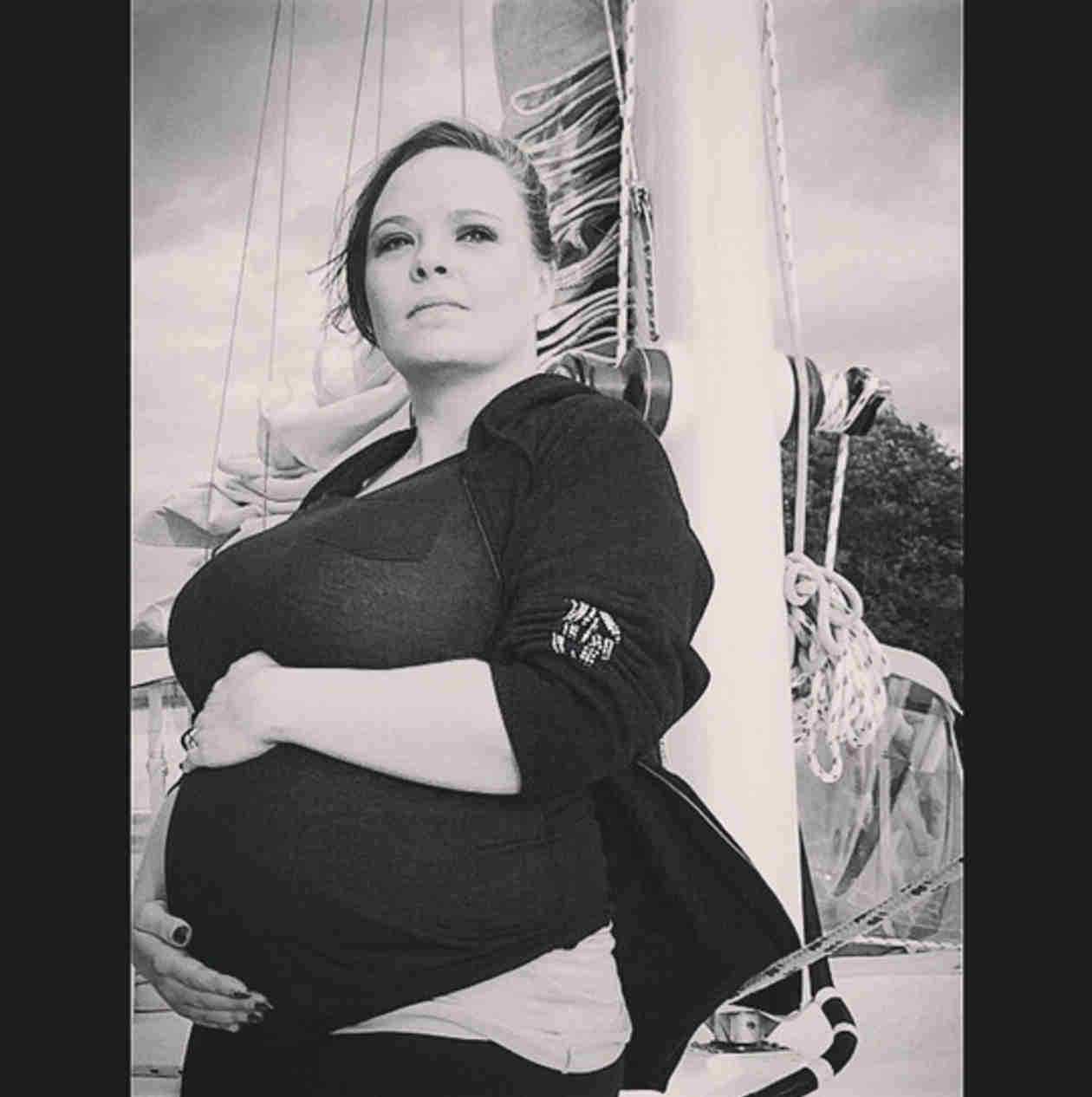 Will Catelynn Lowell Learn the Gender of Her Baby? (PHOTO)