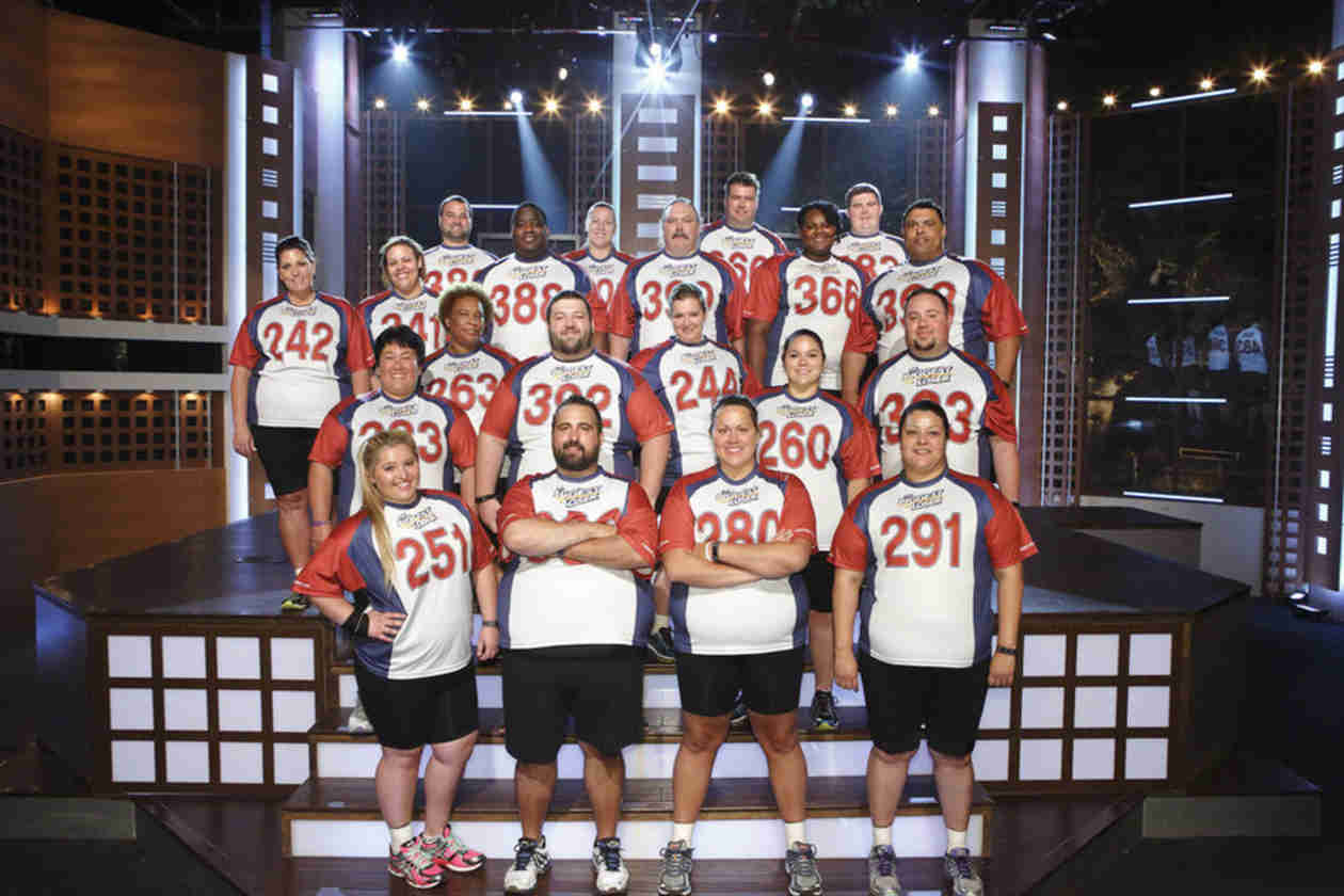 The Biggest Loser: Season 16 Contestants Announced — They're All Former Athletes