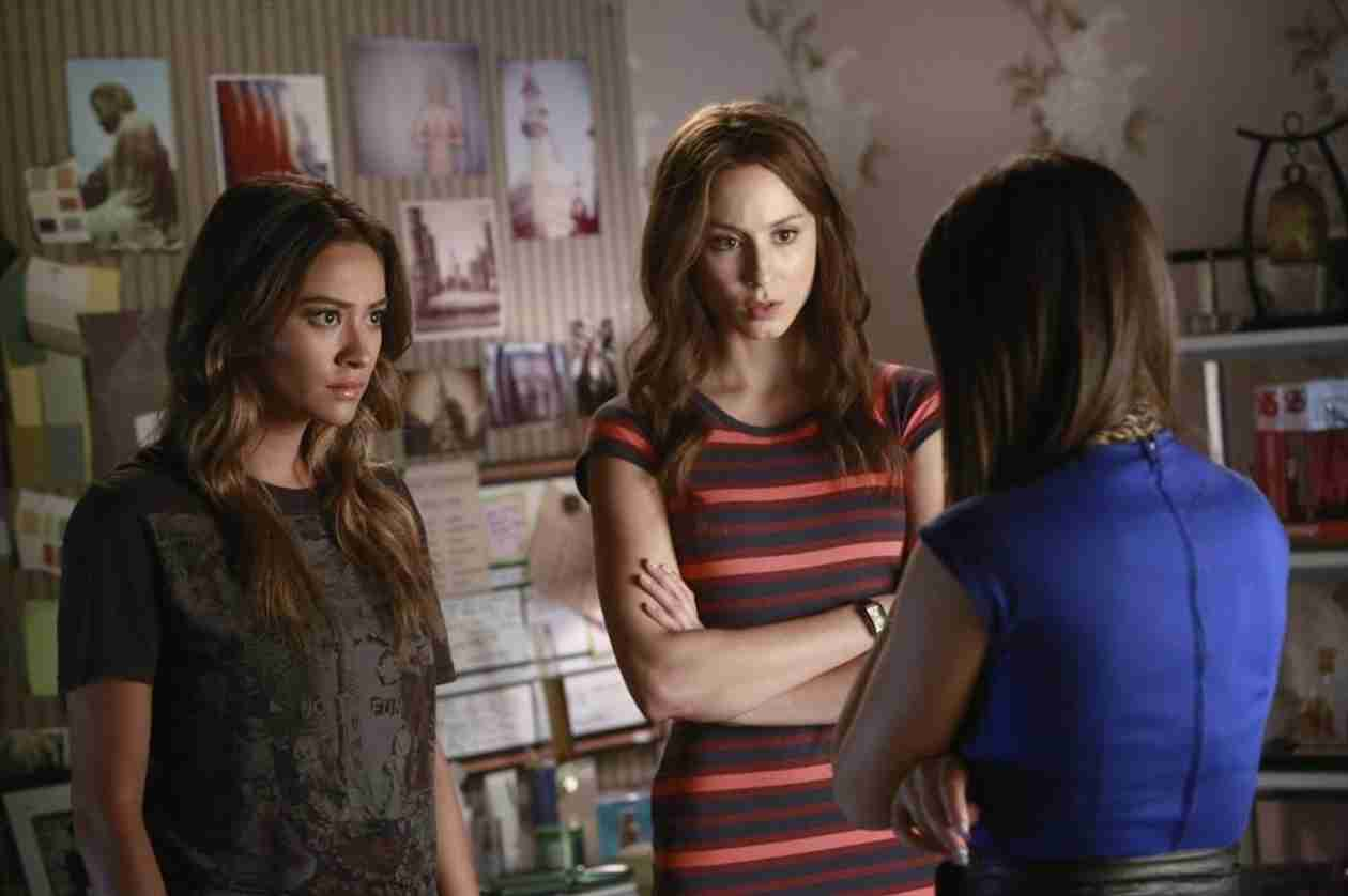 "Pretty Little Liars Promo: Season 5, Episode 11 — ""No One Here Can Love or Understand Me"" (VIDEO)"