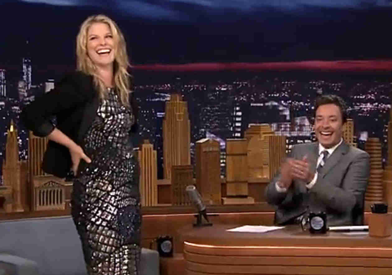 Ali Larter Is Pregnant With Second Child — Watch Her Cute Announcement (VIDEO)