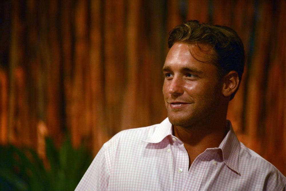 Bachelor in Paradise: Dylan Petitt Goes Home in a Shocking Twist!