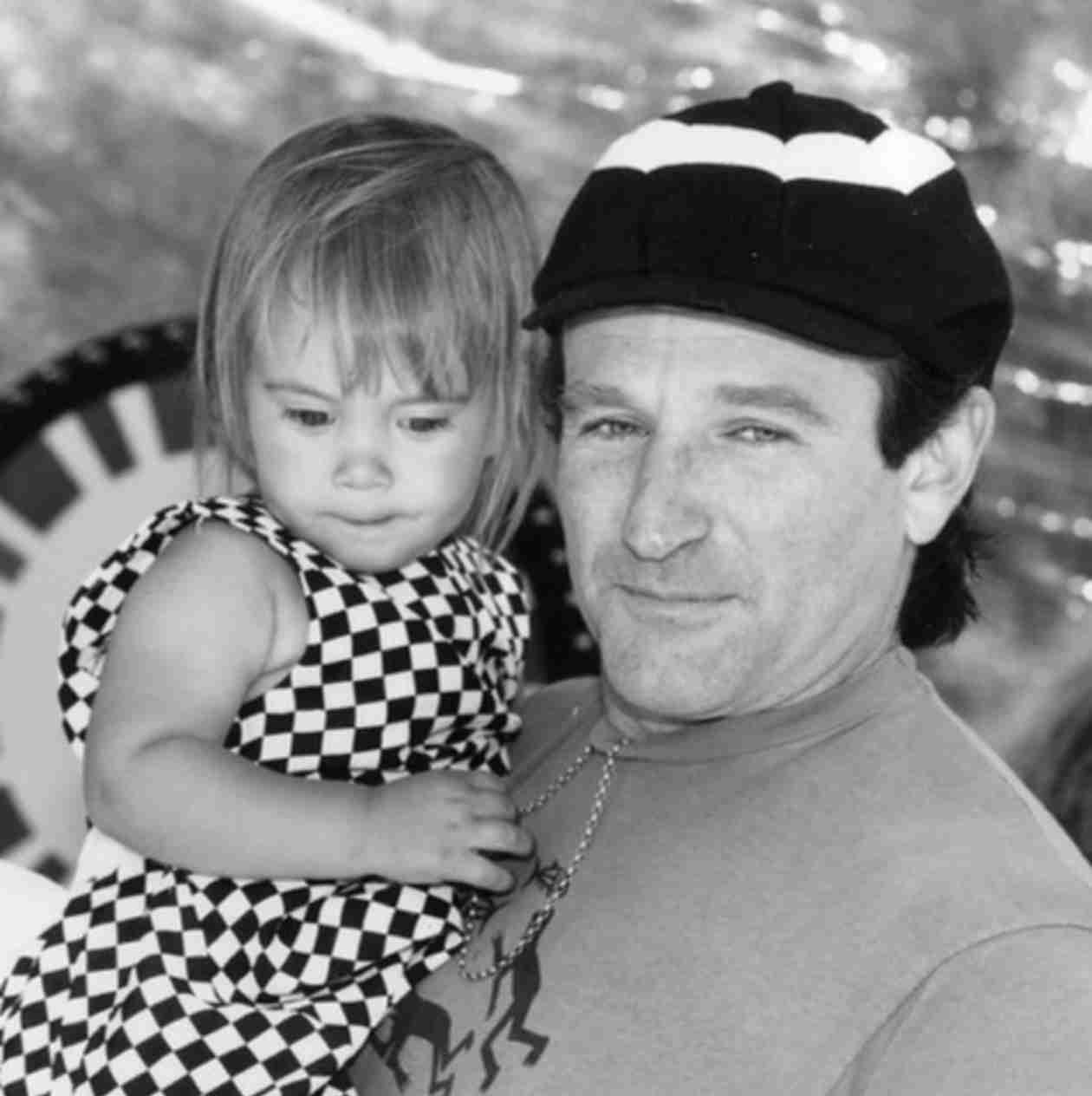 Robin Williams' Children, Zak, Cody, and Zelda, Share Official Statements About Their Father's Death (VIDEO)