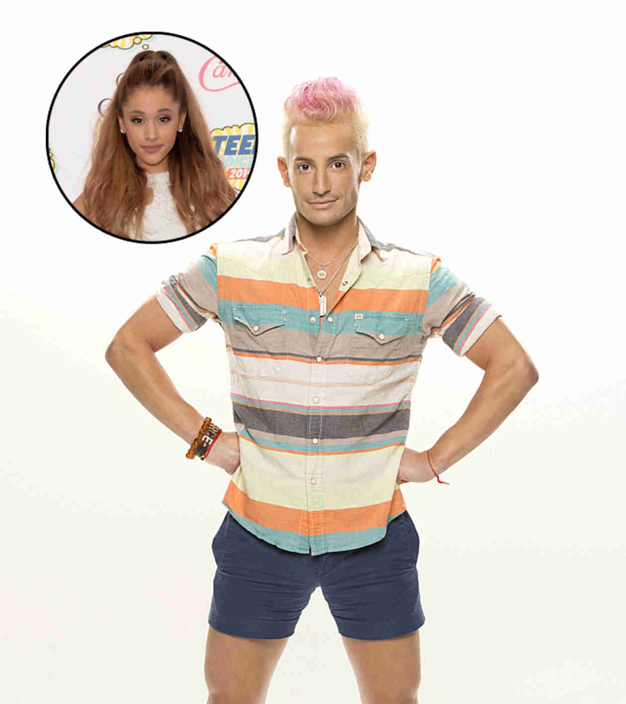 Big Brother 16: Ariana Grande Unleashes Wrath on Anti-Gay Frankie Grande Hater (VIDEO)