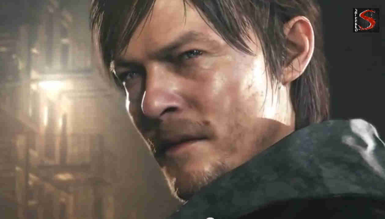 "Norman Reedus Will Star in ""Silent Hills"" Video Game — See Teaser"