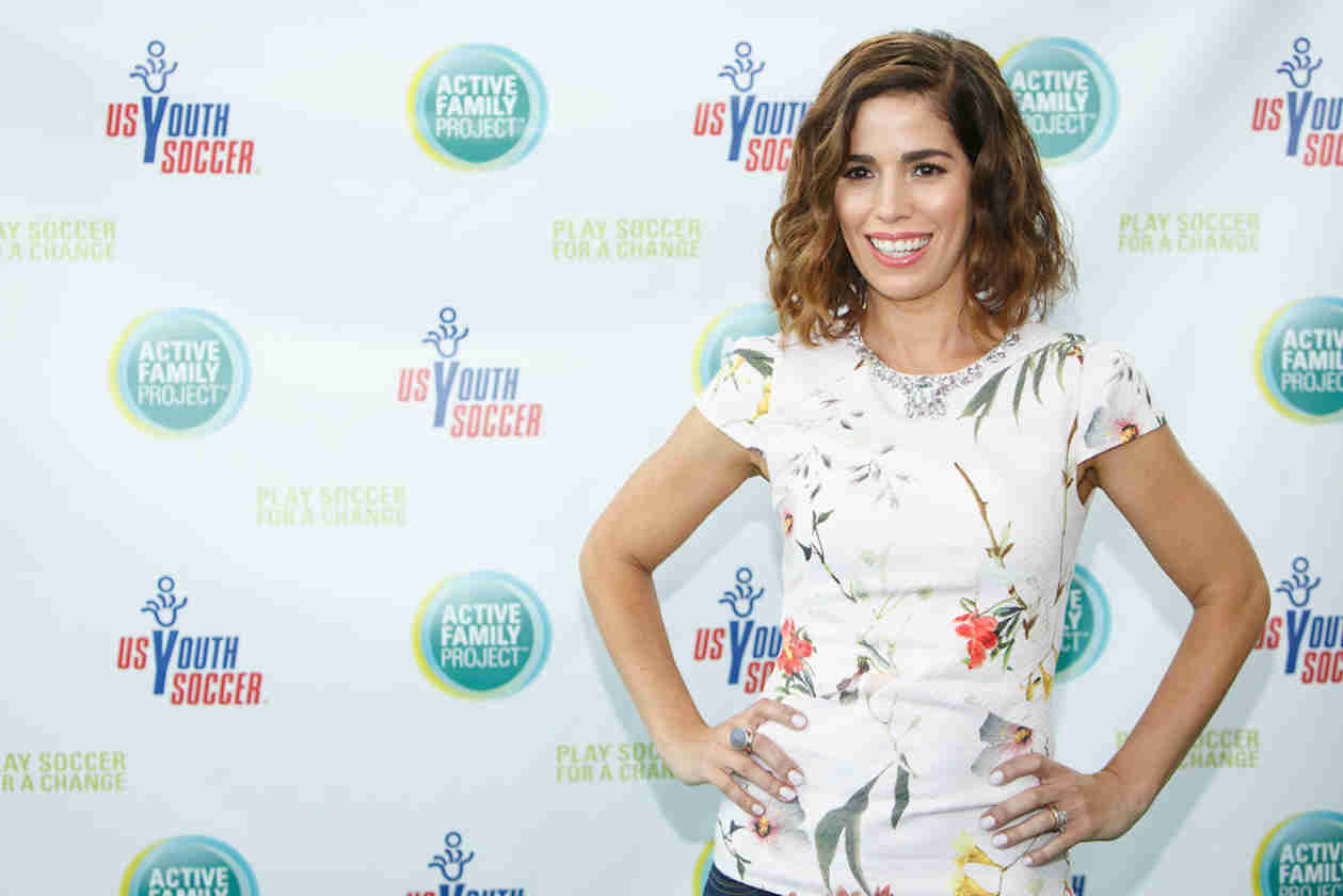 "Ana Ortiz Dishes on Her How to Get Away With Murder Character: She's Got a ""Big Secret"" — Exclusive"