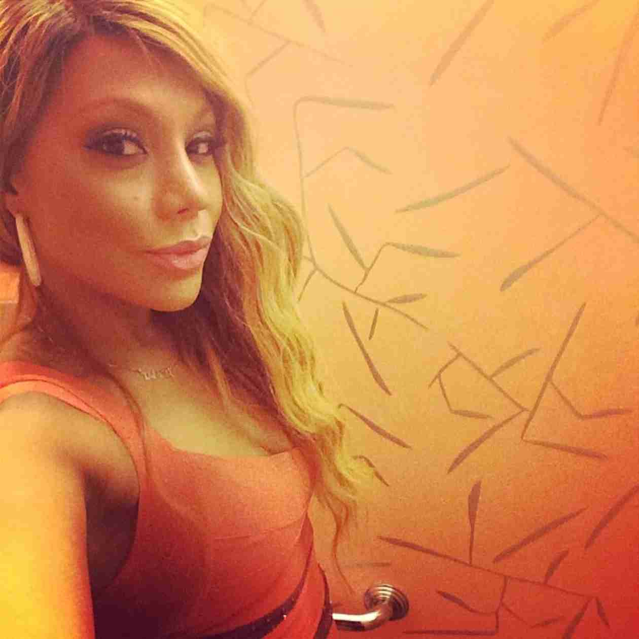 """Tamar Braxton Says Her Tamartian Friends """"Are Like No Other"""""""
