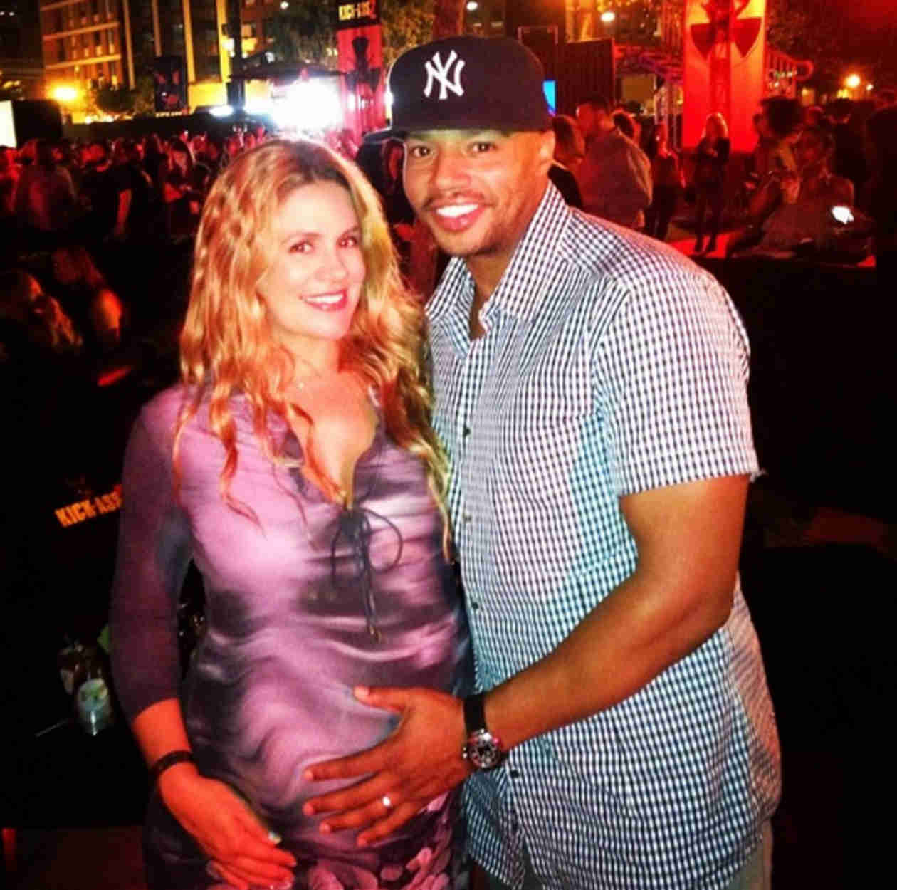 Jessica Simpson's BFF Cacee Cobbs's Son Rocco Turns 1 — See How Big He Is! (PHOTO)