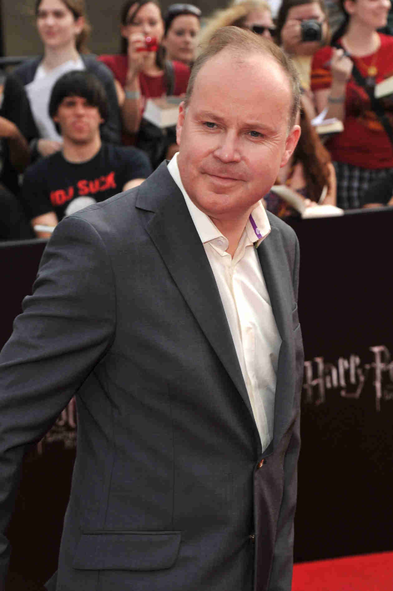 David Yates Directing Harry Potter Spin-Off, Fantastic Beasts and Where to Find Them — Report