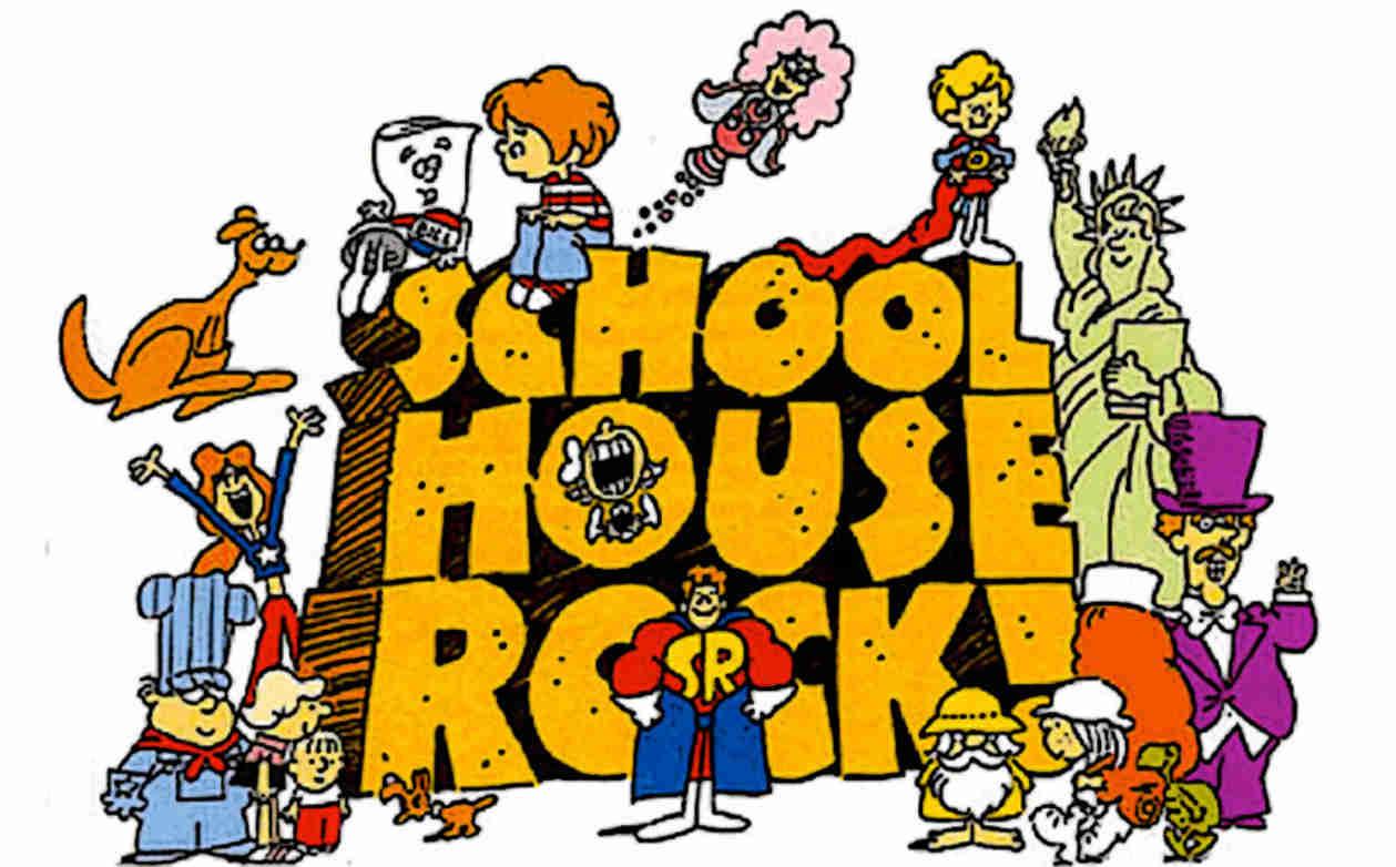 Grey's Anatomy's Chandra Wilson to Host Schoolhouse Rock! Special on ABC