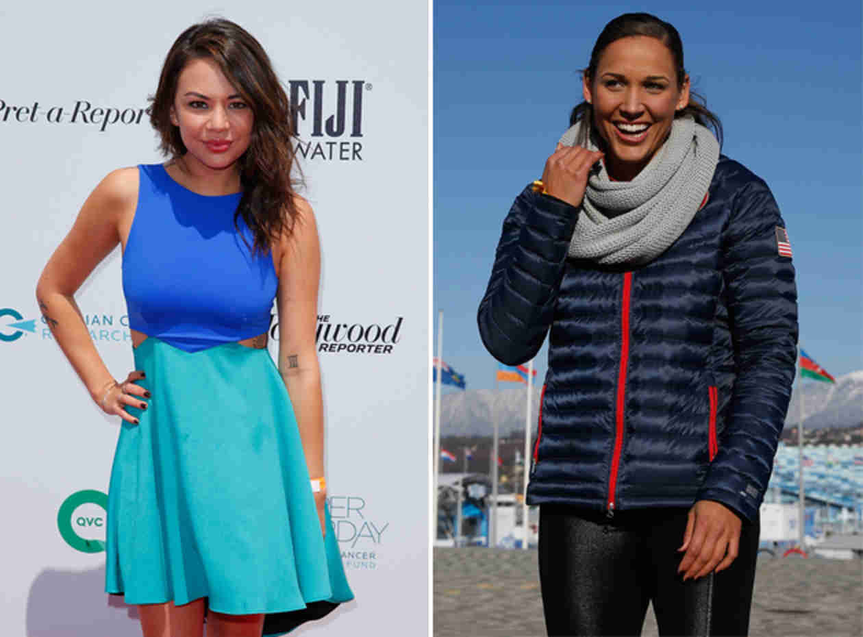 Dancing With the Stars Season 19 Casting: Lolo Jones and Janel Parrish to Dance — Report
