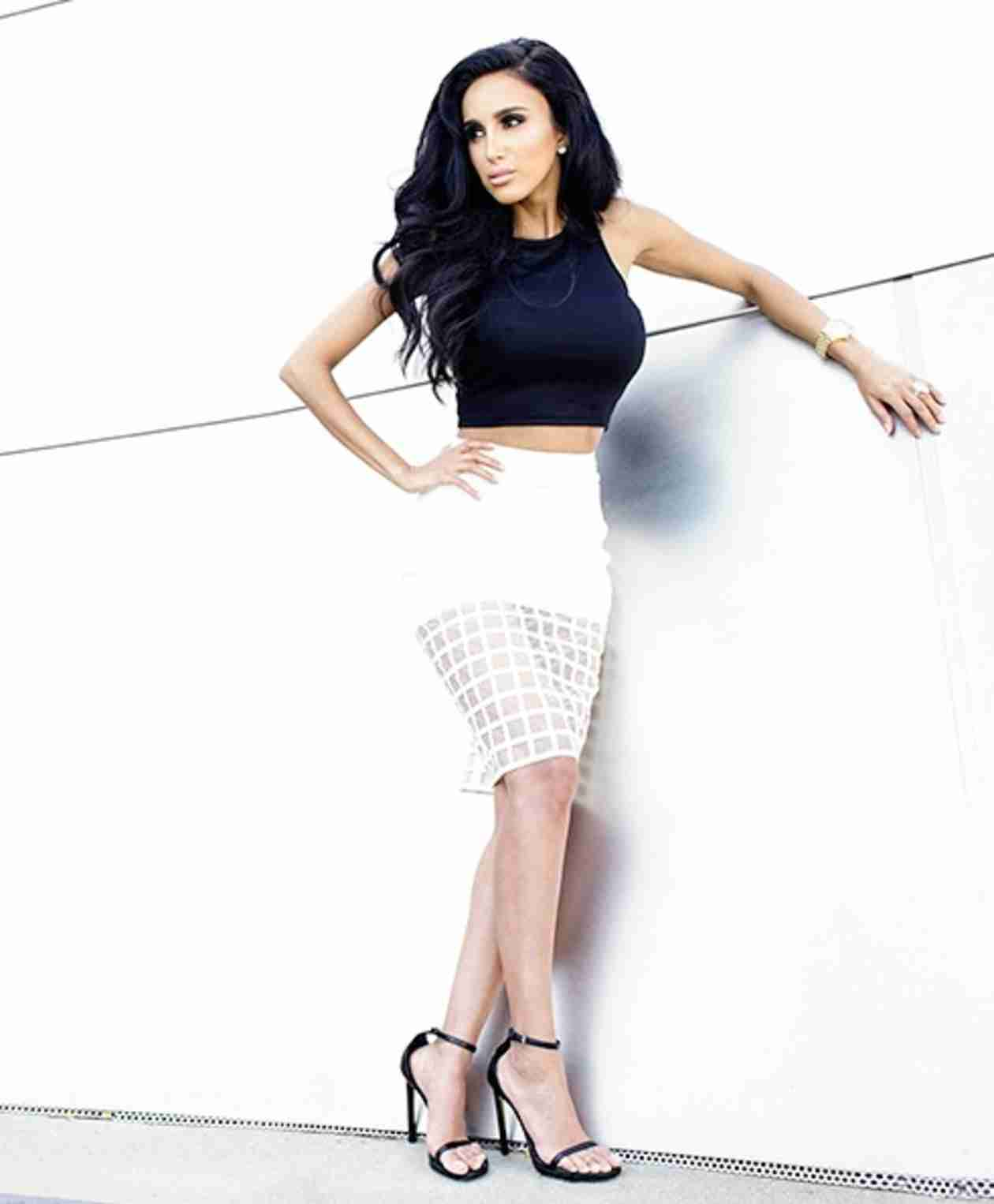 Lilly Ghalichi Talks Big New York Fashion Week Debut, New Jewelry Line — Exclusive