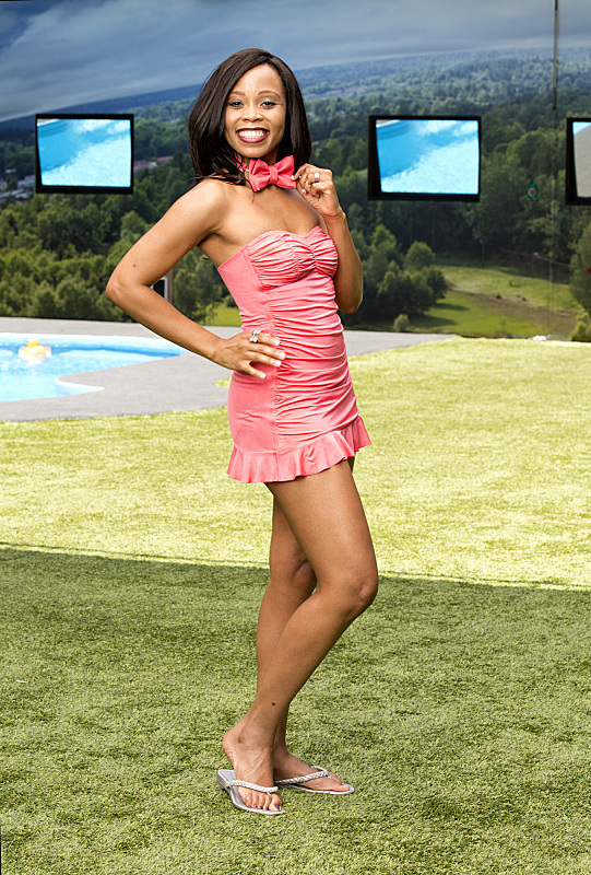 Big Brother 16: Jocasta Odom Goes Home — Sixth HG Evicted