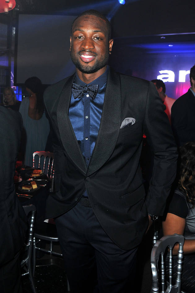Dwyane Wade's Chicago Mansion Goes Into Foreclosure — What's Happening?