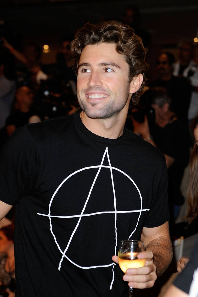 Brody Jenner is Worried About Kendall and Kylie's Partying