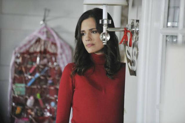 Pretty Little Liars Burning Question: Will Melissa Die?