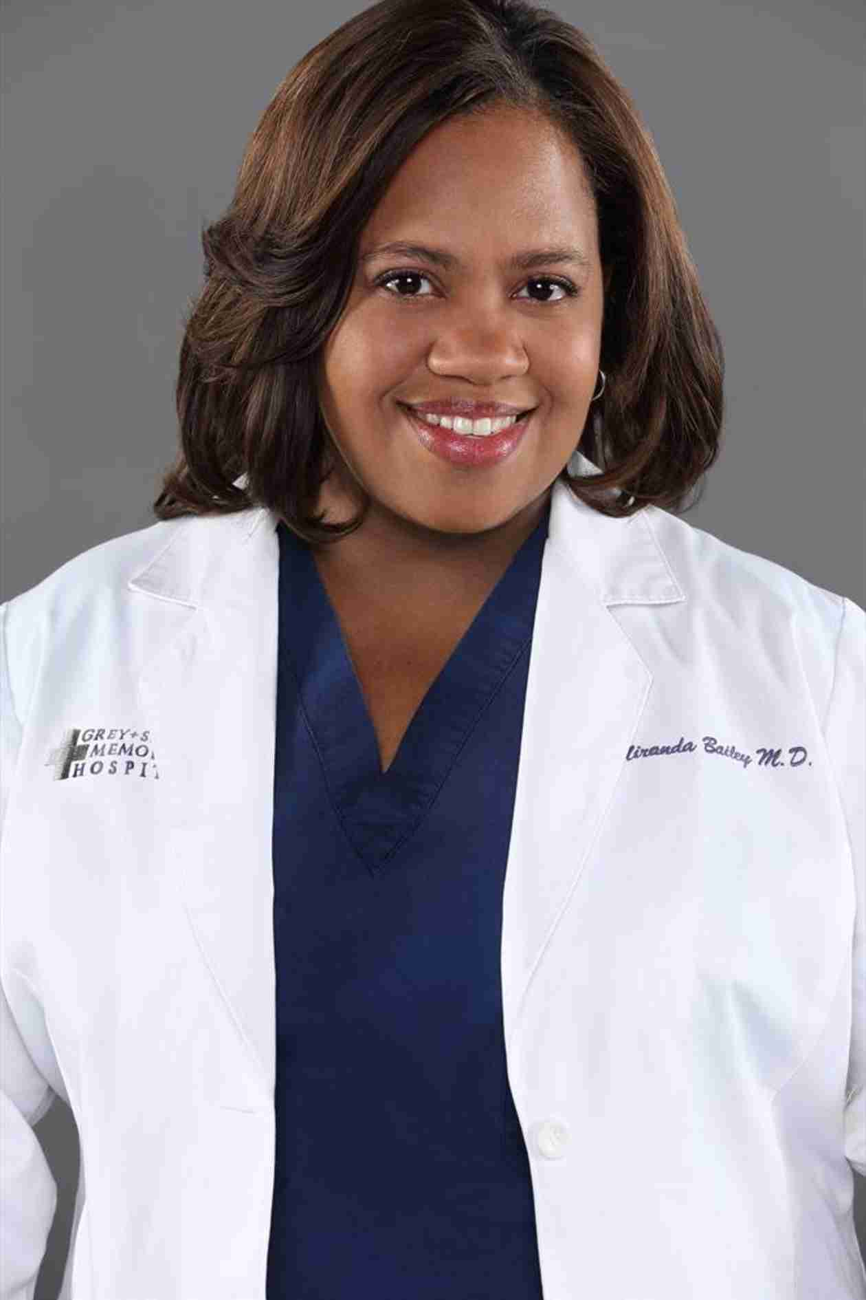 Is Chandra Wilson Thinking of Leaving Grey's Anatomy? She Says…