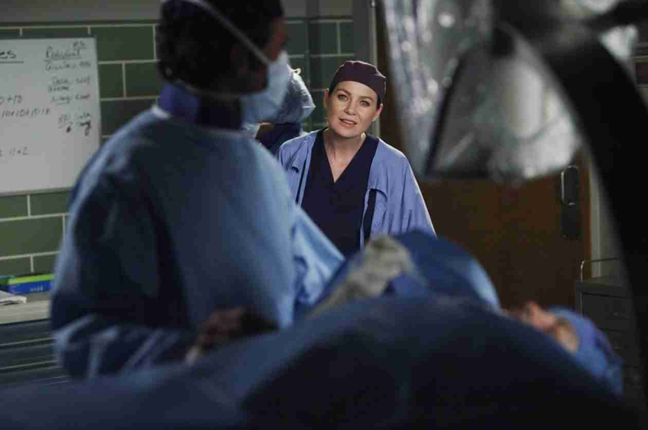 Grey's Anatomy: Is Mer and Der's Marriage Doomed? Shonda Rhimes Says…