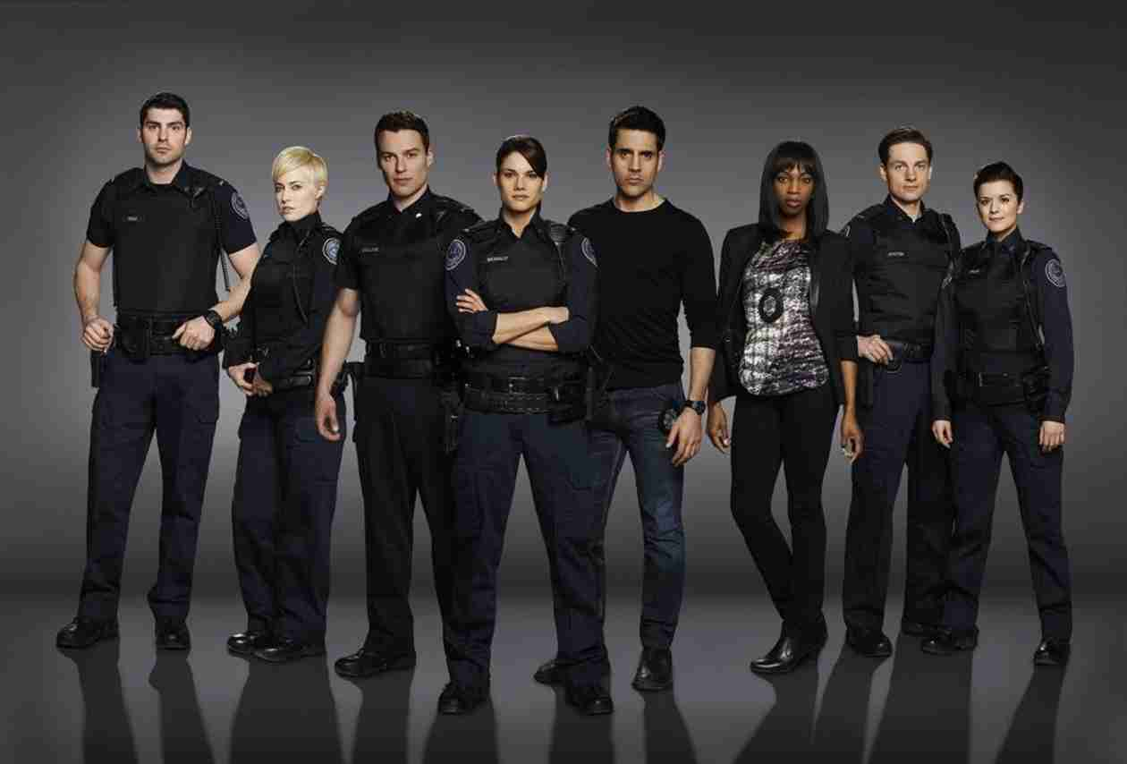 Rookie Blue Season 5 Finale: Why You Need to Tune in Live!
