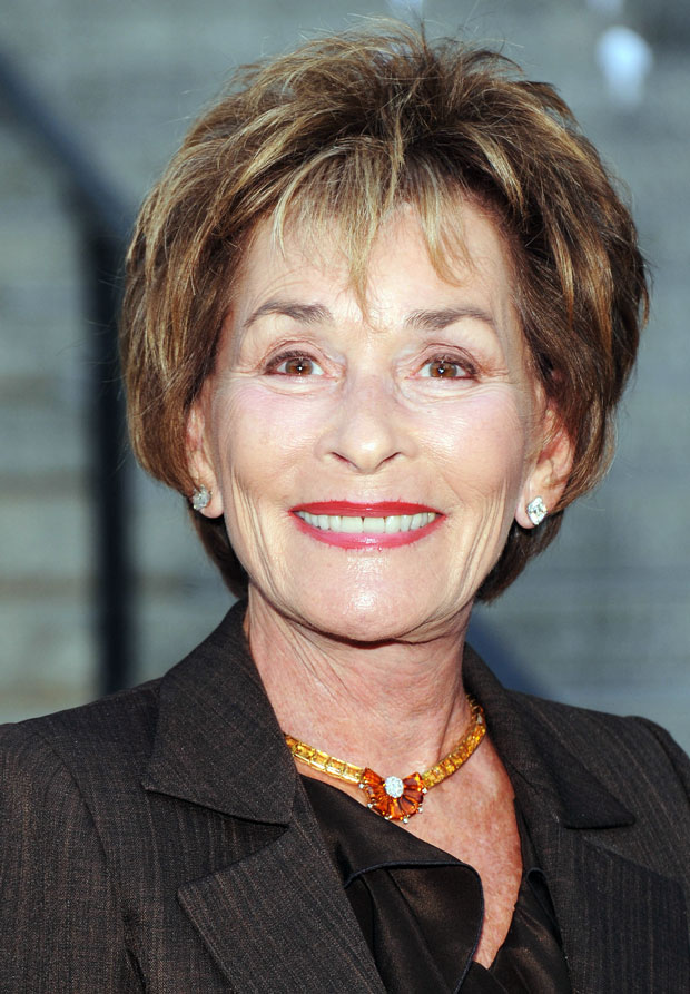Judge Judy Has Highest Salary on TV — She Makes HOW MUCH?!